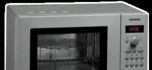 pièces détachées pour votre four à micro-ondes