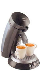 Senseo coffee machine model 7800 parts