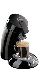 Senseo coffee machine model 7810 parts