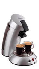 Senseo coffee machine model 7816 parts