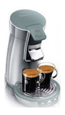 Senseo coffee machine model 7827 parts