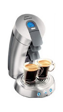 Senseo coffee machine model 7830 parts