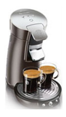 Senseo coffee machine model 7835 parts