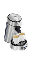 Senseo coffee machine model 7840 parts