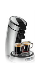 Senseo coffee machine model 7841 parts
