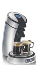 Senseo coffee machine model 7842 parts