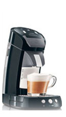 Senseo coffee machine model 7850 parts