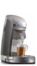 Senseo coffee machine model 7852 parts