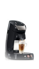 Senseo coffee machine model 7854 parts