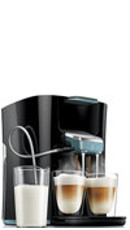 Senseo coffee machine model 7855 parts