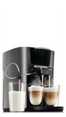 Senseo coffee machine model 7857 parts