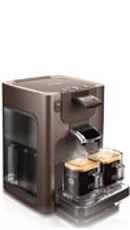 Senseo coffee machine model 7862 parts