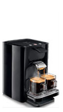 Senseo coffee machine model 7863 parts