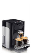 Senseo coffee machine model 7864 parts