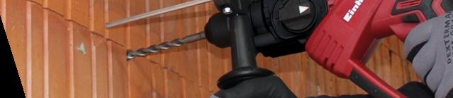 Marteau perforateur pièces de rechange
