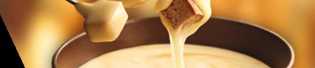 Accessoires pour fondue