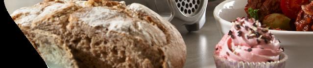 pièces détachées robot de cuisine