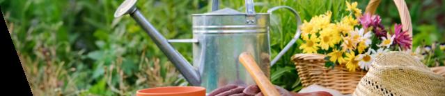 Pièces de rechange pour outils de jardinage