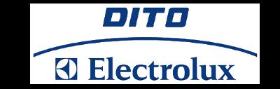 Pièces détachées accessoires DITO ELECTROLUX