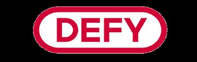 Pièces détachées accessoires Defy