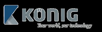 Pièces détachées accessoires Konig