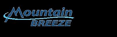 Pièces détachées accessoires Mountain Breeze