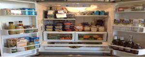 Réfrigérateur: Apprenez à bien conserver vos aliments