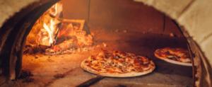 Pierre réfractaire pour les amateurs de #Pizza